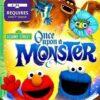 Hra Sesame Street: Once Upon A Monster pro XBOX 360 X360 konzole