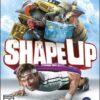Hra Shape Up pro XBOX ONE XONE X1 konzole