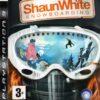 Hra Shaun White Snowboarding pro PS3 Playstation 3 konzole
