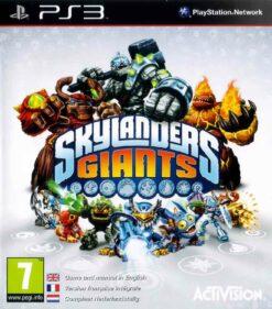 Hra Skylanders: Giants (PS3) pro PS3 Playstation 3 konzole