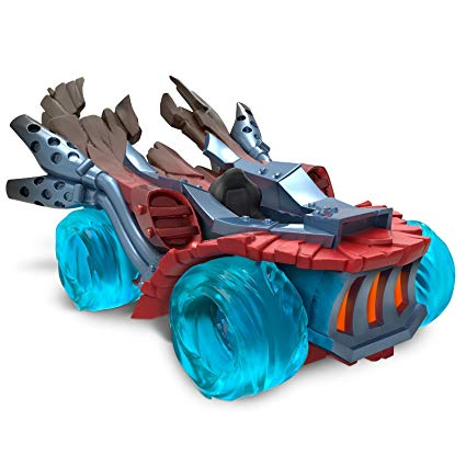 Hra Skylanders: Superchargers Starter Pack (PS3) pro PS3 Playstation 3 konzole