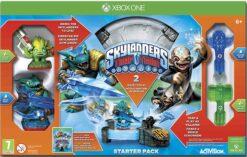 Hra Skylanders: Trap Team Starter Pack pro XBOX ONE XONE X1 konzole