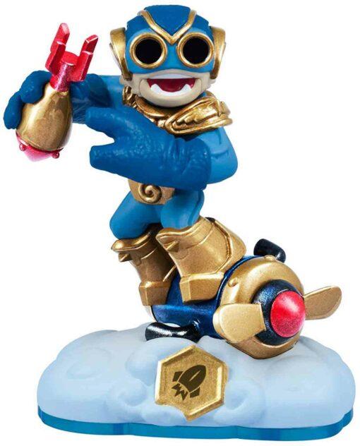 Skylanders figurka Boom Jet příslušenství