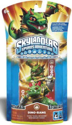 Skylanders figurka Dino Rang příslušenství