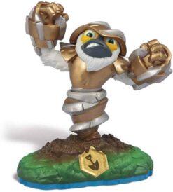 Skylanders figurka Grilla Drilla příslušenství