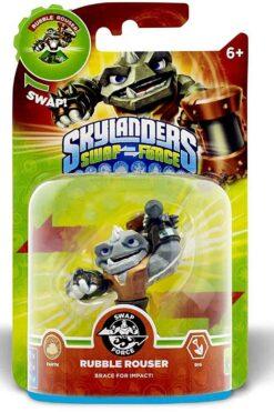 Skylanders figurka Rubble Rouser příslušenství