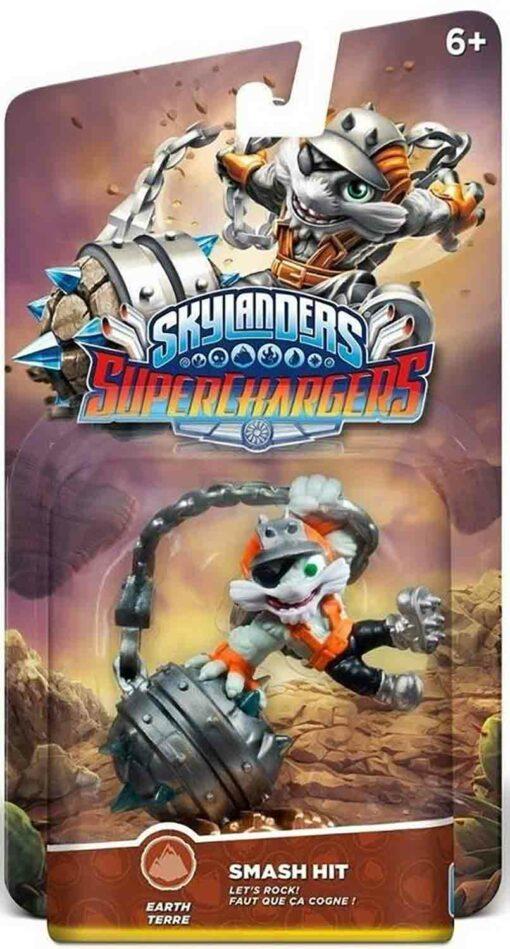 Skylanders figurka Smash Hit příslušenství