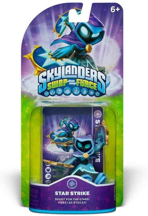 Skylanders figurka Star Strike příslušenství