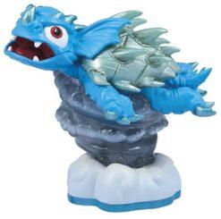 Skylanders figurka Warnado příslušenství