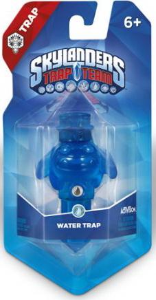 Skylanders figurka Water Trap příslušenství