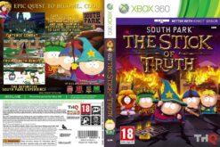 Hra South Park: The Stick Of Truth pro XBOX 360 X360 konzole