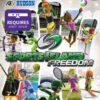 Hra Sports Island: Freedom pro XBOX 360 X360 konzole