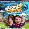 Hra Start The Party! Save The World pro PS3 Playstation 3 konzole