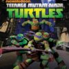 Hra Teenage Mutant Ninja Turtles pro XBOX 360 X360 konzole
