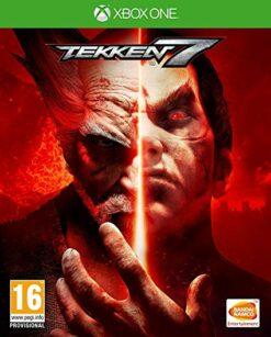 Hra Tekken 7 pro XBOX ONE XONE X1 konzole