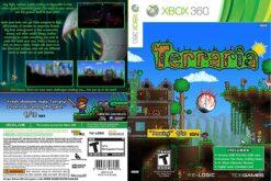 Hra Terraria pro XBOX 360 X360 konzole