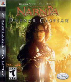 Hra The Chronicles Of Narnia: Prince Caspian pro PS3 Playstation 3 konzole
