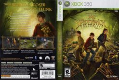 Hra The Spiderwick Chronicles pro XBOX 360 X360 konzole