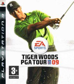 Hra Tiger Woods PGA Tour 09 pro PS3 Playstation 3 konzole