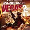 Hra Tom Clancy's Rainbow Six: Vegas 2 pro XBOX 360 X360 konzole