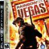 Hra Tom Clancy's Rainbow Six: Vegas pro PS3 Playstation 3 konzole