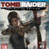 Hra Tomb Raider: Definitive edition pro PS4 Playstation 4 konzole