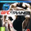 Hra UFC Personal Trainer pro PS3 Playstation 3 konzole