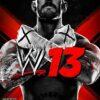 Hra WWE 13 pro XBOX 360 X360 konzole