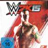 Hra WWE 2k15 pro PS3 Playstation 3 konzole