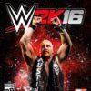 Hra WWE 2k16 pro XBOX ONE XONE X1 konzole
