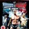 Hra WWE Smackdown vs. Raw 2011 pro PS3 Playstation 3 konzole