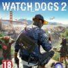 Hra Watch Dogs 2 (deluxe edition) NOVÁ pro XBOX ONE XONE X1 konzole