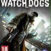 Hra Watch Dogs pro XBOX ONE XONE X1 konzole